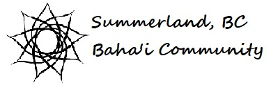 Summerland Baha'i Community